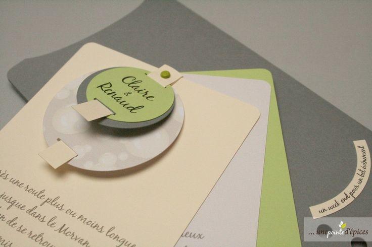 26 best images about faire part on pinterest. Black Bedroom Furniture Sets. Home Design Ideas