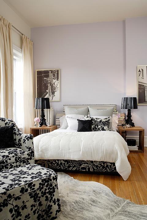 Sarah Richardson Design - Design Inc. - Season 3 (Amalie's Bedroom)