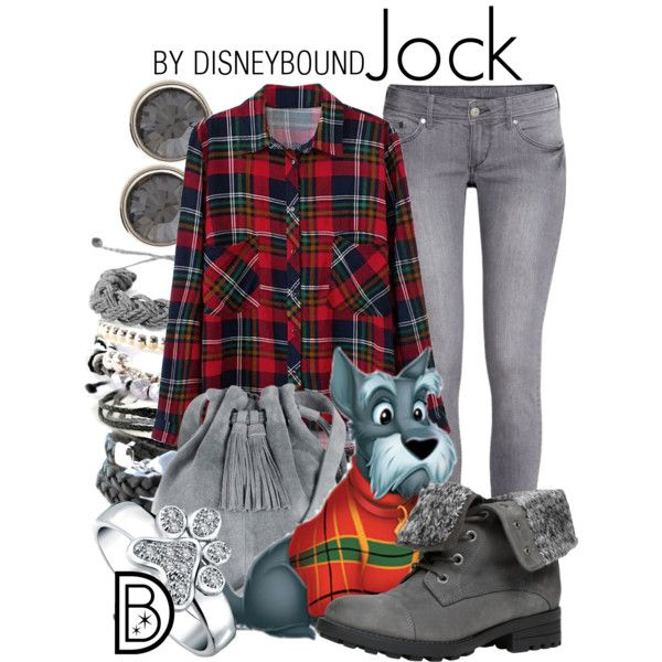 Jock by leslieakay on Polyvore featuring H&M, ALDO, Warehouse, Domo Beads, Bling Jewelry and Karen Millen