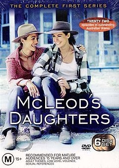 Mcleods daughters season 1