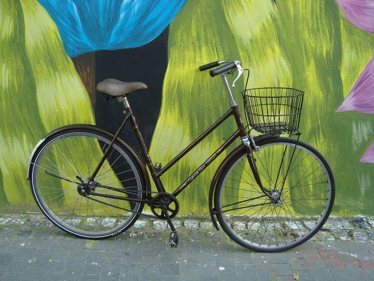 Bicicletă de damă Union - preț 580 RON!