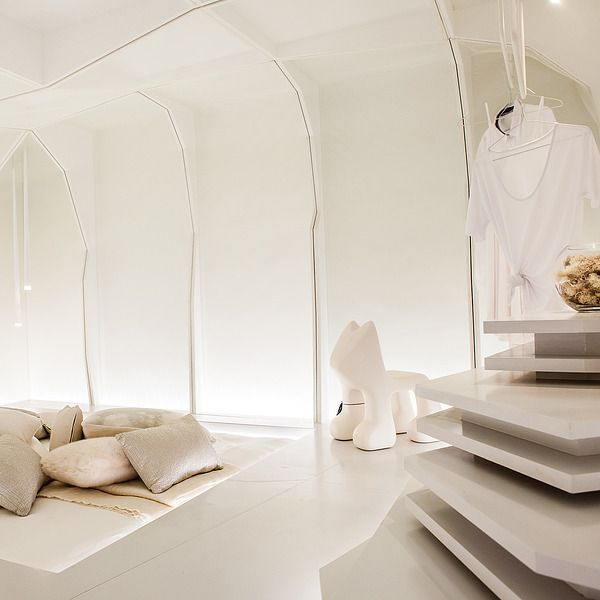 Guestroom Designs For Global Tribes Sleep Set Competition Reveals New Ways Of Looking At Hotel
