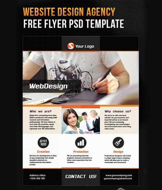 free flyer creation