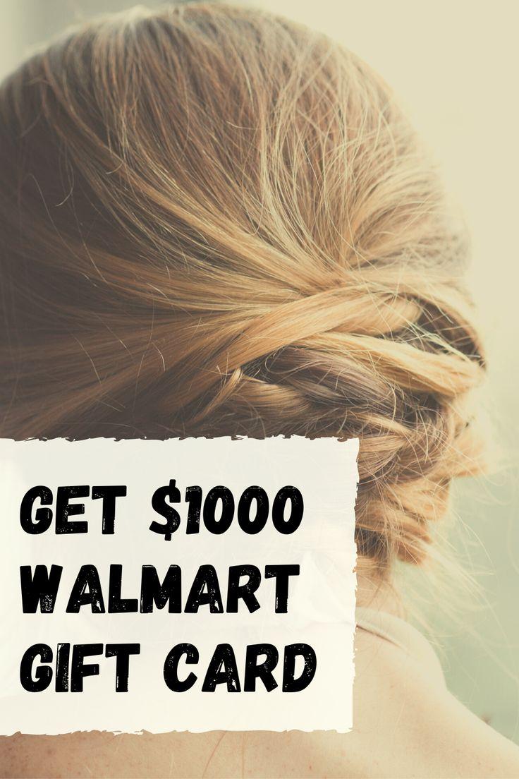 Get 1000 walmart gift card walmart gift cards gift