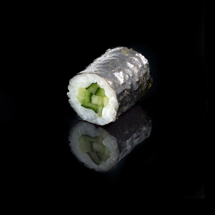 Kappa / cucumber