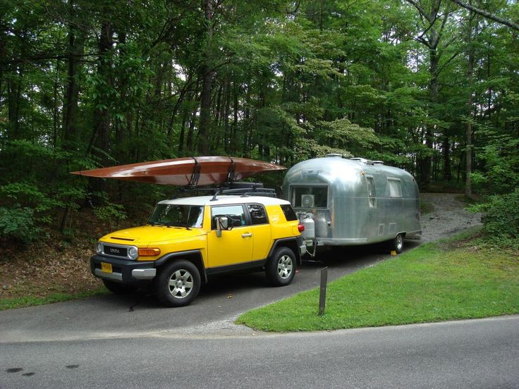 Aluminum Falcon :: 1967 Airstream Safari - Airstream Forums