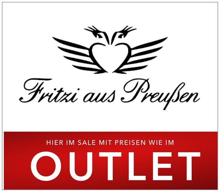 Fritzi aus Preussen Taschen günstig wie im Outlet hier online kaufen