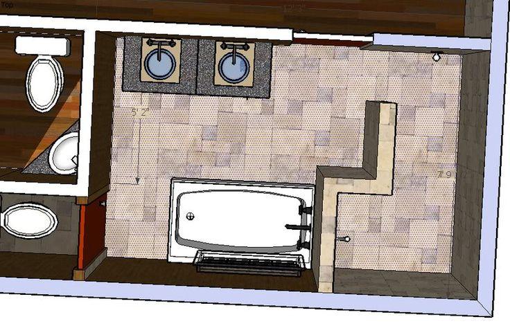 1000 ideas about shower designs on pinterest shower. Black Bedroom Furniture Sets. Home Design Ideas