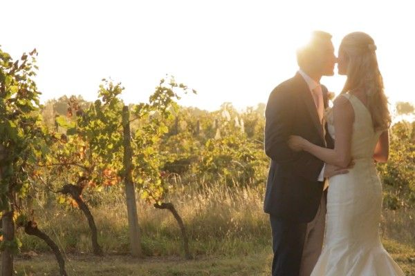Clare + David married in France at Chateau Rigaud. Here's their destination wedding film...