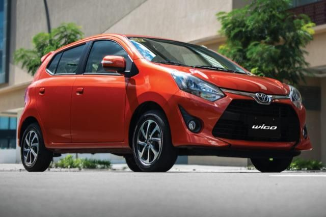 Brand New Cars In The Philippines That Are Ideal As Graduation Gifts Best Small Cars Toyota Subcompact Cars