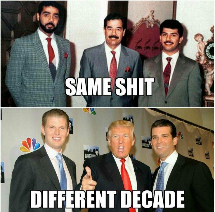 Trumps co-conspirators