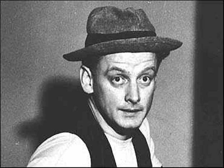Art Carney: The lovable comic who played Norton in THE HONEYMOONERS was wounded during the battle of Normandy and walked for the rest of his life with a limp after one leg was torn open by shrapnel.