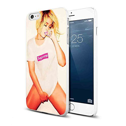 Rihanna X Supreme for Iphone and Samsung Galaxy Case (iPh…