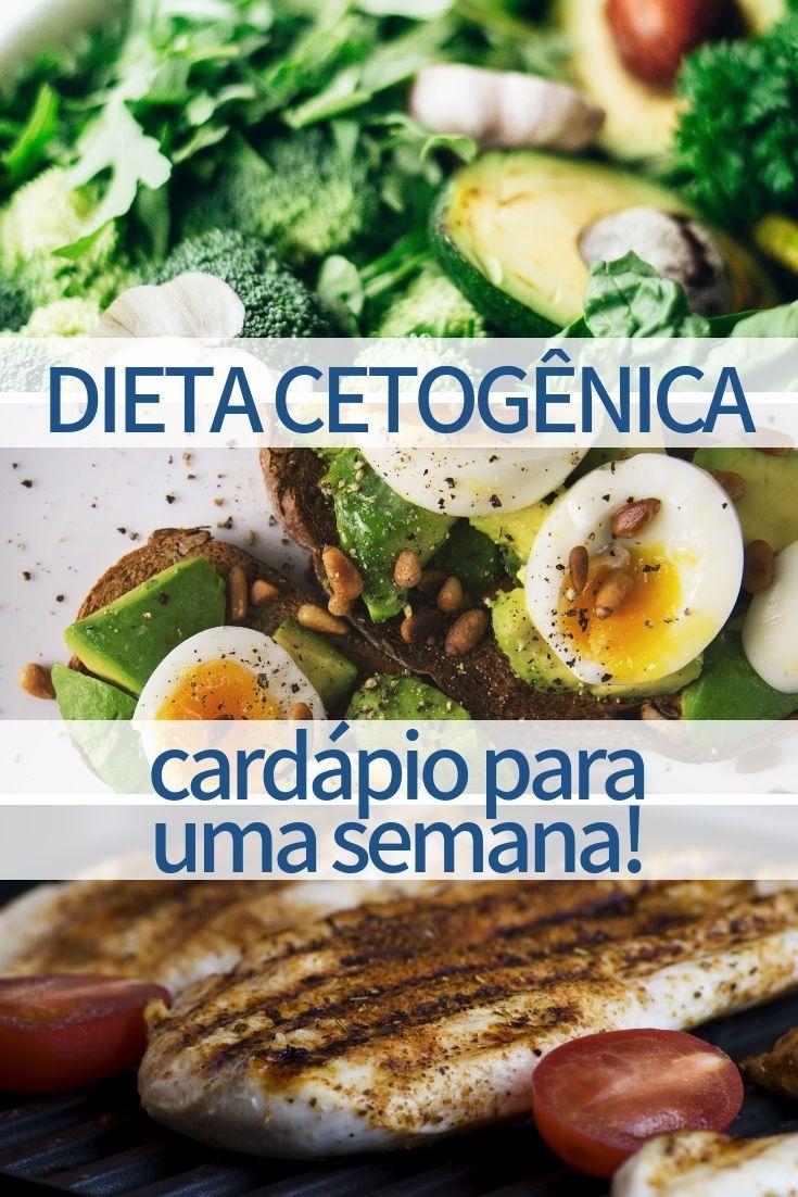 Oque e cetogenica dieta