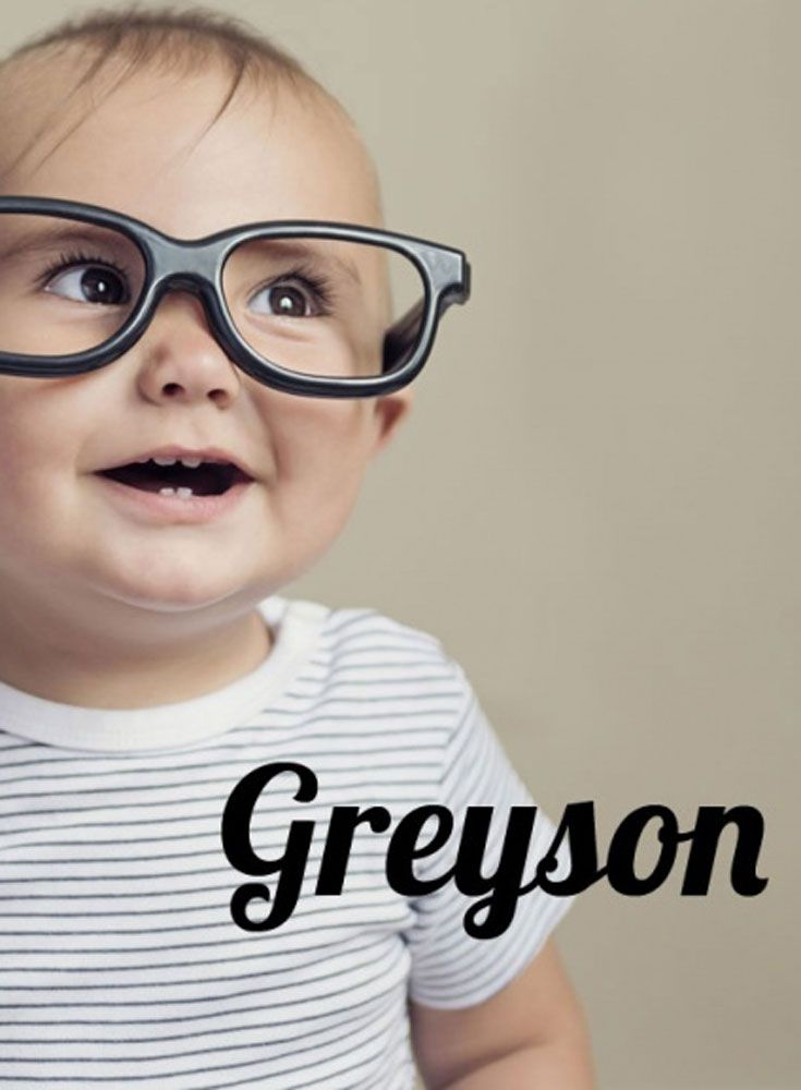 We've crossed land and sea to find the hippest baby names from all corners of the globe. Here are the names being rocked by the coolest tots on the block in New York City and the most sophisticated enfants in Paris. Which are your favourites?