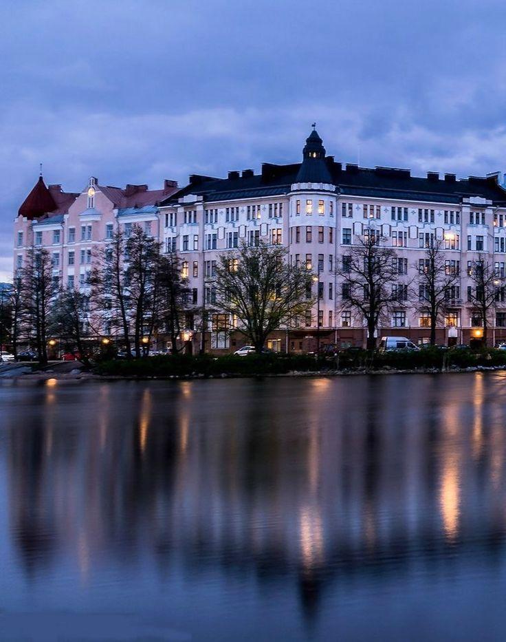 Helsinki, Finland | by suraj_knair