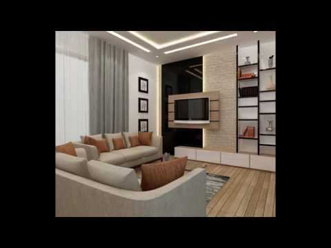 Luxury Home Interior Designs Make Your Home Beautiful - YouTube