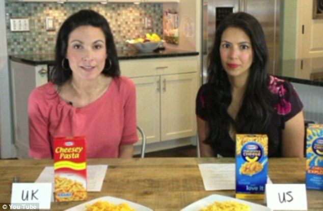 Spreading the word: Lisa Leake and Vani Hari, from North Carolina, have launched a campaign asking Kraft to remove the artificial food dyes in its U.S. version of Mac & Cheese.The two dyes - yellow 5 and yellow 6 - are used only in the American version of the product, and have been linked to hyperactivity in children, asthma, migraines and cancer