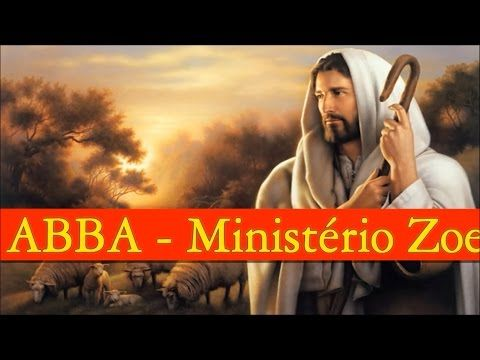 ABBA -  Ministério Zoe (Playback e Legendado) - http://www.justsong.eu/abba-ministerio-zoe-playback-e-legendado/