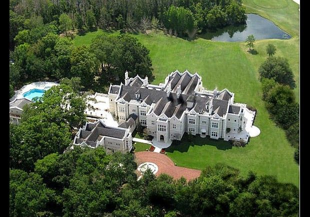 tampa florida in photos 15 monster mansions for sale
