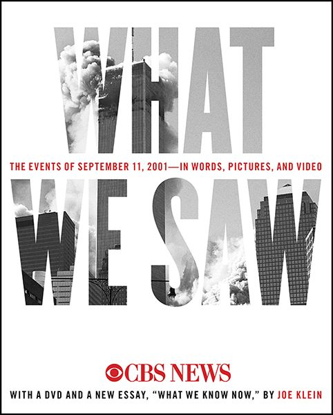 What We Saw by CBS News