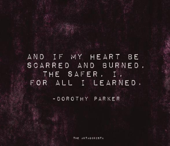 Dorothy Parker Quotes: By Dorothy Parker Quotes. QuotesGram