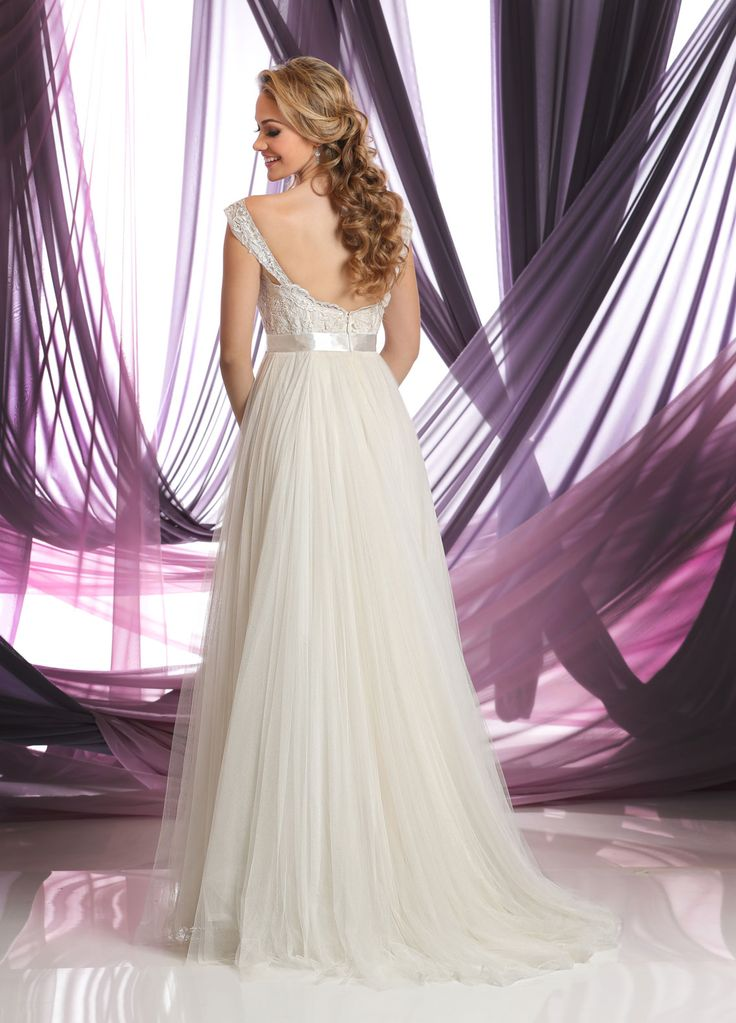 Back view of Style : 50408