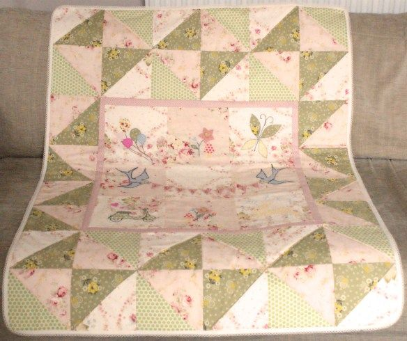 105 best Emily Makes... images on Pinterest | Sconces, Patchwork ... : emily patchwork quilt - Adamdwight.com