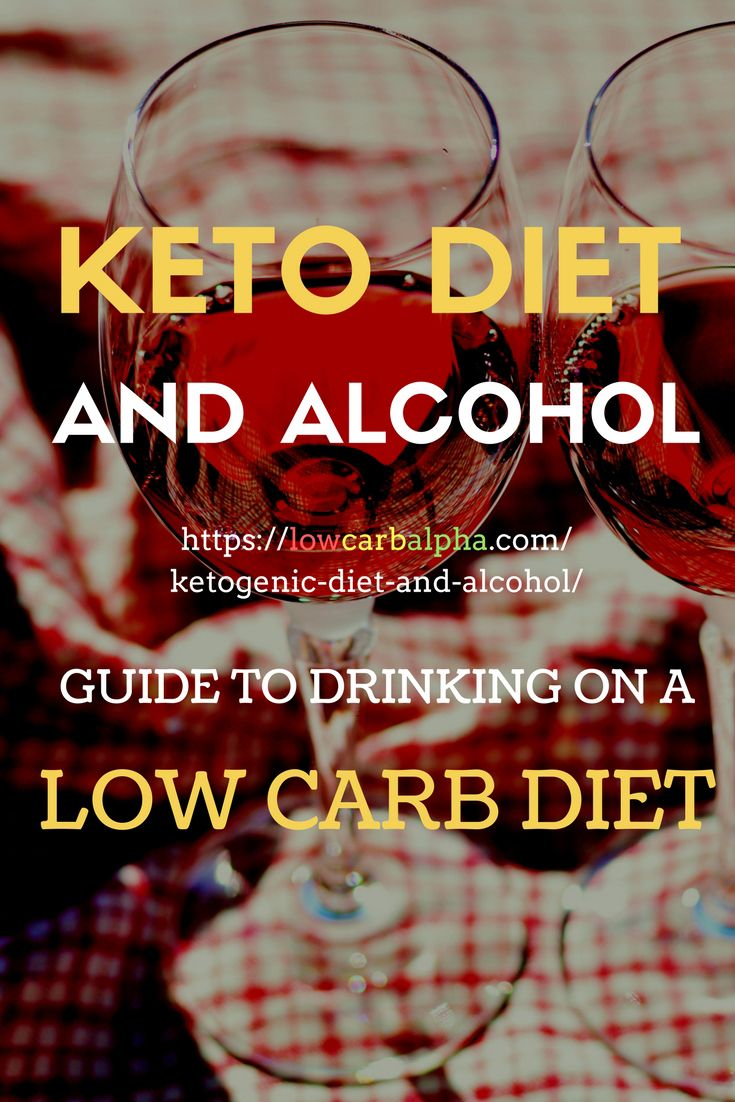 Can you drink alcohol beverages on a ketogenic diet? https://lowcarbalpha.com/ketogenic-diet-and-alcohol/ This guide on ketogenic diet and alcohol will teach you the effects of consuming alcohol on ketosis, losing weight and more.