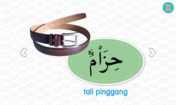 Bahasa Arab - Apl Android di Google Play