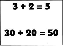 Using a Math Question for See, Think, Wonder in 2020