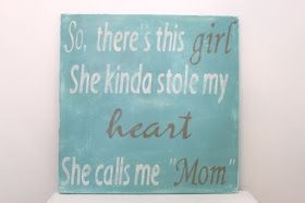 The Funny Moms and Kids Blog: Mother and Daughter Quotes that makes you go awww..