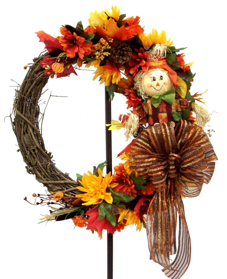 689 best fall wreaths images on pinterest fall wreaths for Michaels craft store erie pa