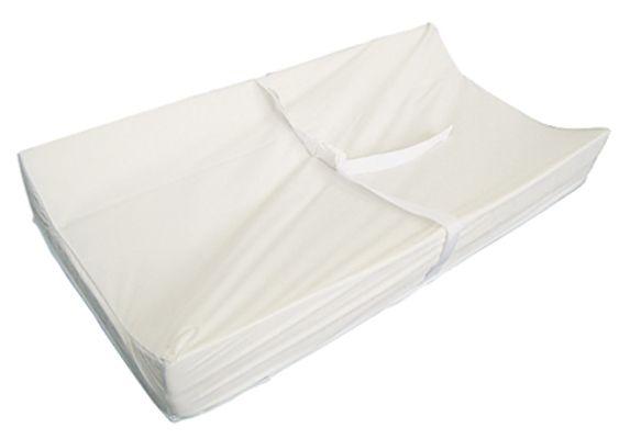"""<p>- Ce matelas à langer peut être utilisé avec les bureaux et les tables à langer.<br />  - Il est recommandé d'utiliser ce matelas avec les housses lavable à la machine de Kidiway.<br />  <span style=""""font-size:13px"""">- Matelas en vinyl durable.</span><br />  <span style=""""font-size:13px"""">- Rembourrage épais en mousse pour leconfort de votre bébé.</span><br />  <span style=""""font-size:13px"""">- Rebords arrondis pour plus de s&e"""