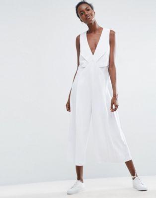 Kleid vorne kurz hinten lang asos