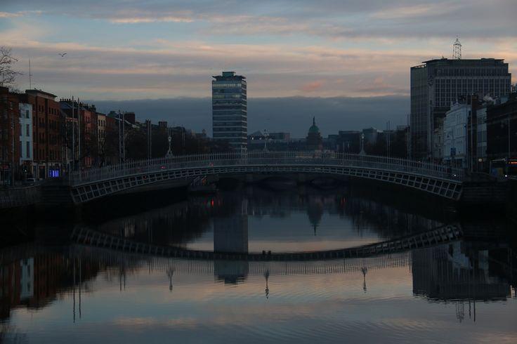 Pont Dublinois | Flickr - Photo Sharing!