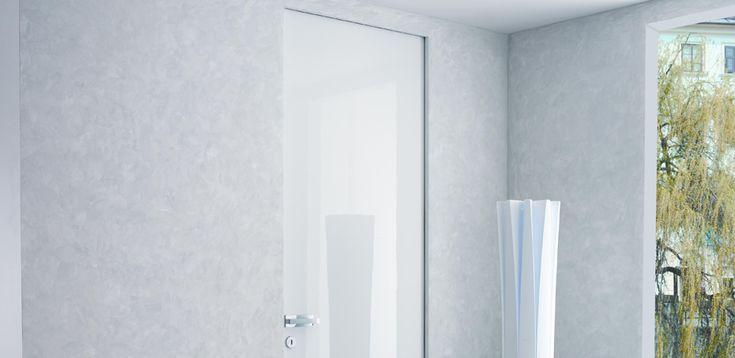 Mìmesi Design Doors collection for luxury interiors