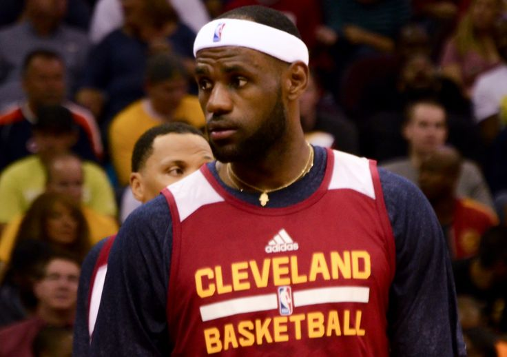 Cavs' LeBron James Accepting Defeat To Stephen Curry And Warriors? - http://www.morningnewsusa.com/cavs-lebron-james-accepting-defeat-stephen-curry-warriors-2360640.html
