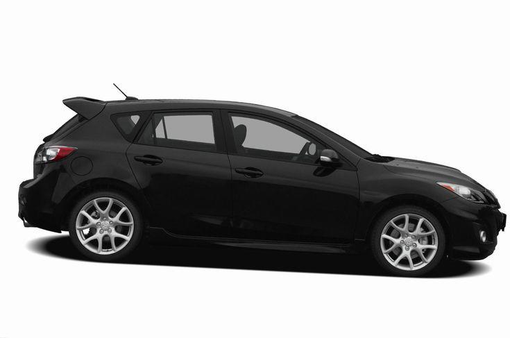 Mazda 3 Hatchback Characteristics - http://autotras.com