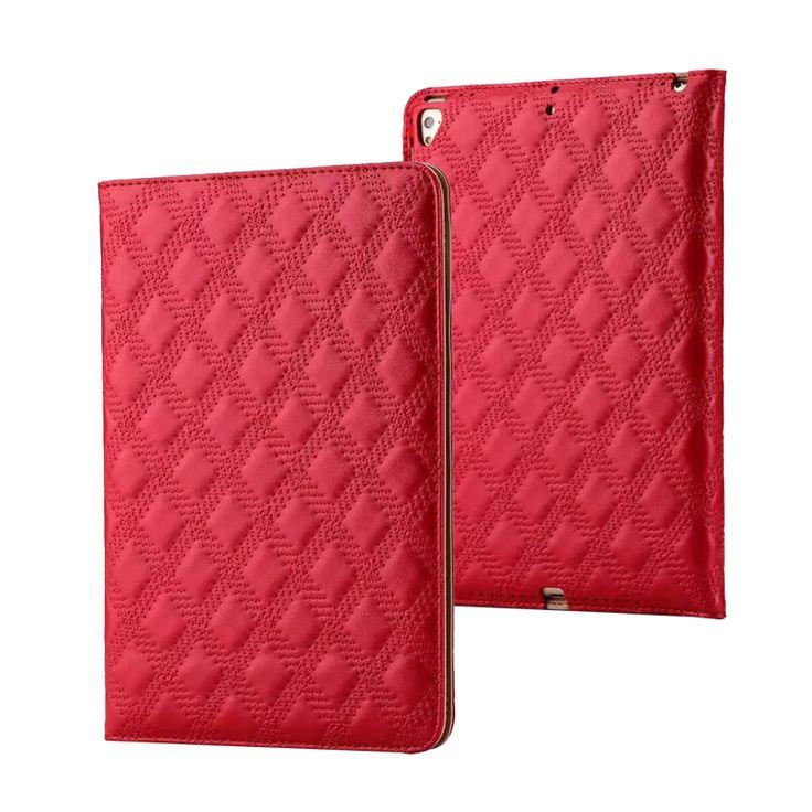 Case for funda iPad mini 1 2 3 PU Leather Embroider Pattern Full body protection Shell Skin for iPad mini 2 cases  #Affiliate