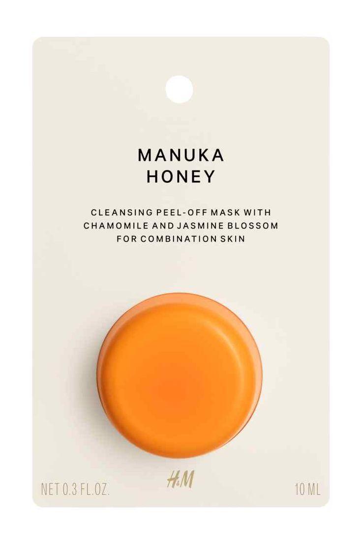 Masques pour peaux mixtes - Manuka Honey - FEMME   H&M FR 1