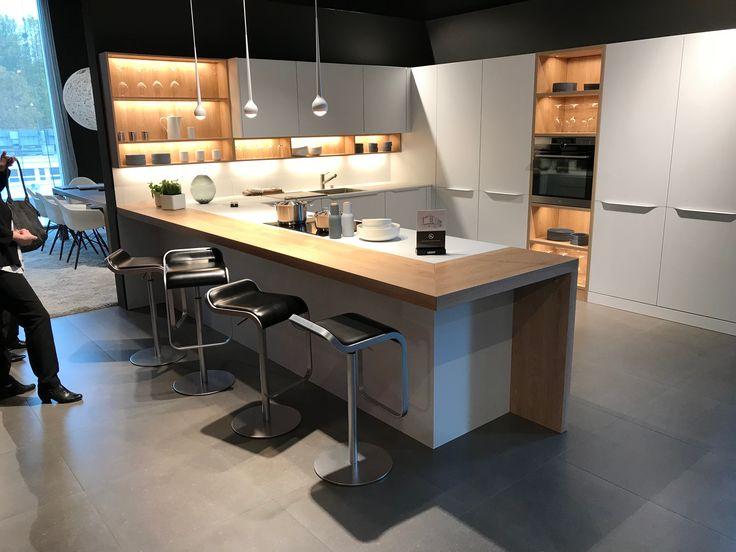 46 best Kitchen images on Pinterest Architecture, Fit and - arbeitsplatte küche beton preis