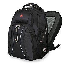 Sam's Club Mobile - SwissGear ScanSmart Laptop Backpack, Various Colors