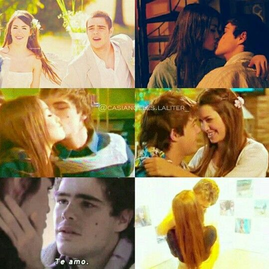 <3 #amor #mar #thiago #casiangeles