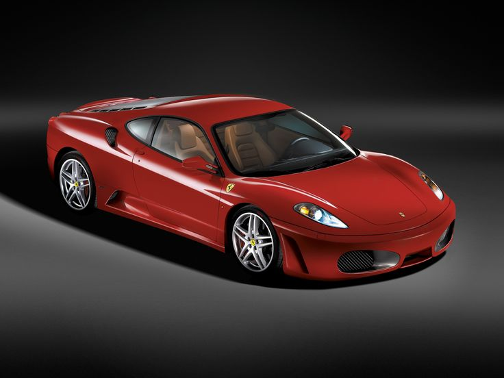 Ferrari F430 Worldwide '2004–09