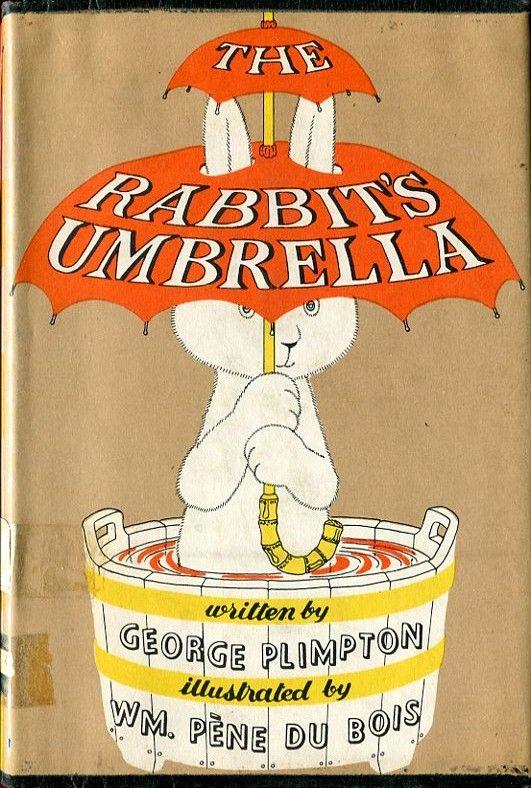 The Rabbit's Umbrella, written by George Plimpton