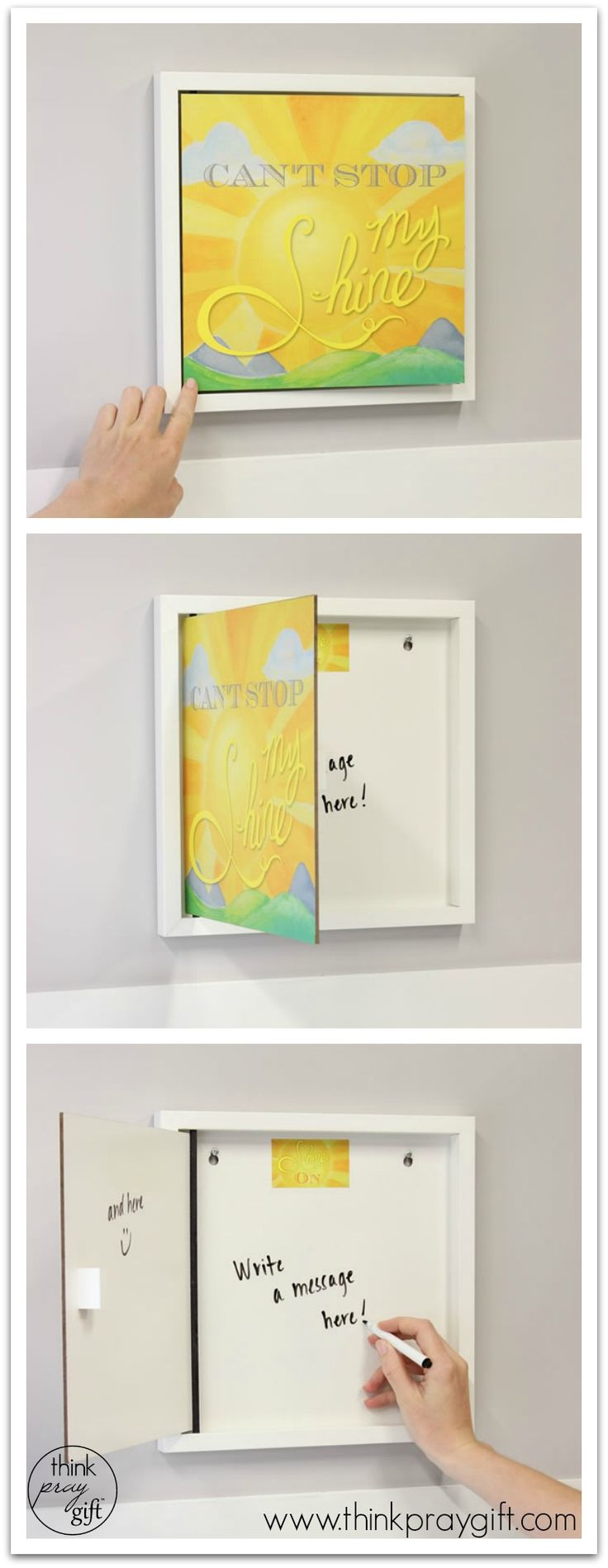 102 best Wall Art: Home Decor images on Pinterest | Dry erase board ...
