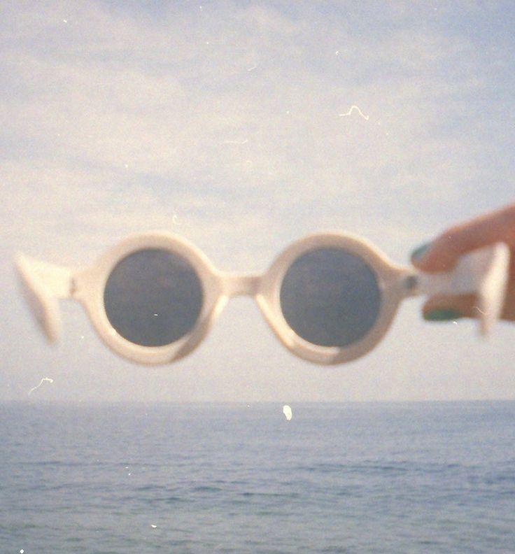 .De wereld door een 'witte' zonnebril! #zomer #Vakantie #Vakantiehuizen