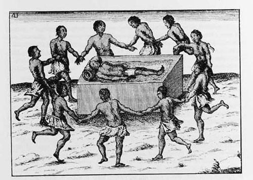 Things Fall Apart: Cultural Changes after African Colonization
