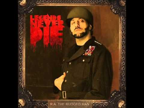 R.A. The Rugged Man [Legends Never Die]